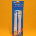 Backpinsel - Set