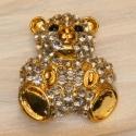 Fashion  Bär gold