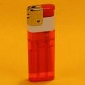 Feuerzeug XXL rot