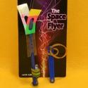 Flieger Umbrella Space Flyer mit LED
