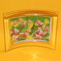 Fotorahmen aus Glas 15x10cm
