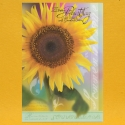Geburtstags-Karte Flower