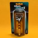 Gillette Mach 3 Rasierer