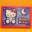 Hello Kitty 3D Wand-Lampe