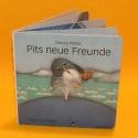 Kinder-Bilderbuch Pits neue Freunde