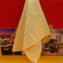 Leder-Wischtuch  43 x 32cm
