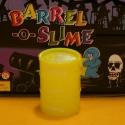 Oelfass Barrel Slime gelb