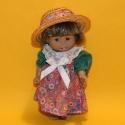 Puppe Melanie
