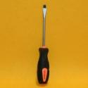 Schraubenzieher Flach 6mm / L 19cm