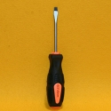 Schraubenzieher Flach 5mm / L 17cm