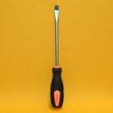 Schraubenzieher Flach 8mm / L 26cm