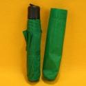 Taschen-Schirm dunkelgrün