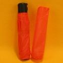 Taschen-Schirm orange