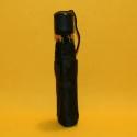 Taschen-Schirm schwarz