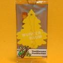 Wunderbaum Vanillearoma