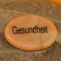 Wunschstein Gesundheit mandarin